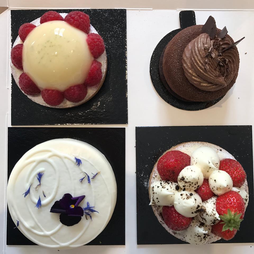 Les petites gourmandises dénichées par Edelweiss : la perfection