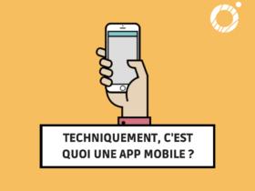 Agence de Développement d'Applications Mobiles à Paris