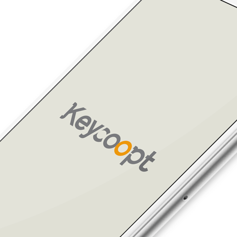 développement application iPhone keycoopt