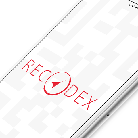 développement application iPhone recodex