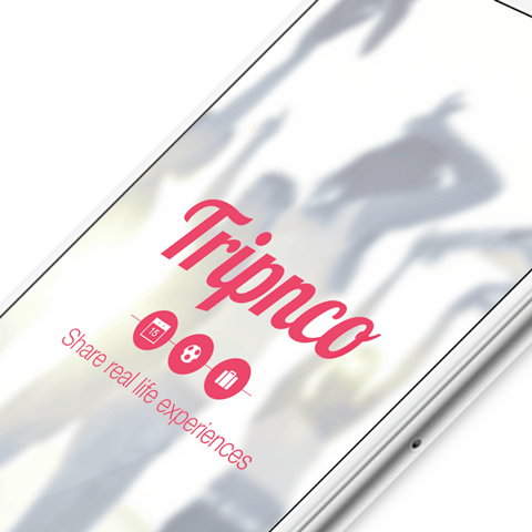 développement application iPhone tripnco